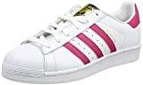 adidas B23644, Chaussures de Basketball Fille