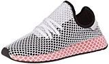 adidas Deerupt Runner W, Chaussures de Gymnastique Femme