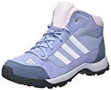 adidas Hyperhiker K, Chaussures de Randonnée Hautes Mixte Enfant