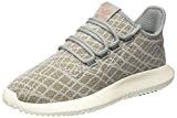 adidas Tubular Shadow, Sneakers Basses Femme, Marron, 37 EU