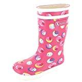 Fashion enfants pluie Bottes Shoes garcon 0nOPk8ZNwX