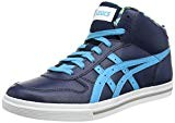 Asics Aaron MT GS, Sneakers Basses Mixte Adulte