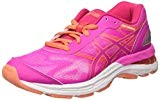 Asics Gel-Nimbus 19 GS, Chaussures de Course pour Entraînement sur Route Mixte Enfant, Rose