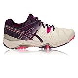 Asics Gel-Resolution 6 W, Chaussures de Tennis Femme, Violet