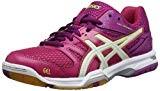 Asics Gel-rocket 7, Chaussures de Volleyball Femme
