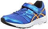 Asics Gel-Zaraca 4 PS, Chaussures de Running Entrainement Mixte Enfant