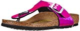 Birkenstock Gizeh, Tongs Mixte Enfant