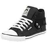 British Knights Roco BK Men Trainer Sneaker B40-3703-33 Black