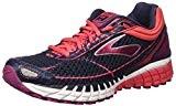 Brooks Aduro 4, Chaussures de Running Compétition Femme, Rose Bonbon, 38 EU