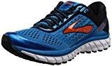 Brooks Ghost 9 M, Chaussures de Running Compétition Homme, Bleu