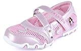 CCZZ Chaussures de Princesse Fille Mary Jane Ballerines Chaussures enfant pour Ceremonie Mariage Anniversaire Déguisement Halloween Fête Noël
