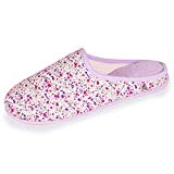Chaussons Mules Femme Liberty