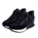 Chaussures de chaussures de mode pour dames chaussures de sport décontractées d'été et d'automne