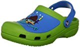 Crocs Cc Phineas & Ferb Clog Kids, Sabots mixte enfant