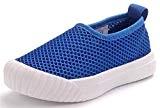 DADAWEN Mixte Enfant Baskets Basses Chaussures/Sneakers Chaussure(Garçon/Fille/Bébé)