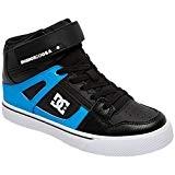 DC Shoes Pure HT Se Ev - Chaussures Montantes pour Garçon ADBS300325