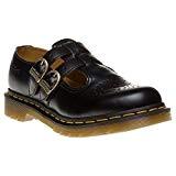 Dr Martens 8065 Mary Jane Femme Chaussures Noir