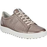 Ecco Womens Casual Hybrid, Chaussures de Golf Femme