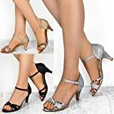 Nus pieds femmes à talons Fashion Shoes
