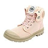 Femme Bottes Femmes Travail Army Patrouille Martin Combat De Cheville Tactical High Boots Chaussures De Randonnée En Plein Air Meedot