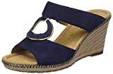 Gabor Shoes Comfort Sport, Mules Femme