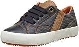 Geox Alonisso A, Sneakers Basses Garçon
