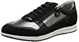 Geox Avery A, Sneakers Basses Femme