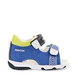 Geox Baby Elba - B82L8A01054C4344 - Couleur: Bleu - Pointure: 22.0