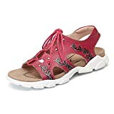 Gracosy femme Fashion Shoes