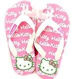 Hello Kitty L2085 - Tongs Rose