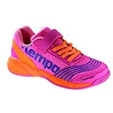 Kempa Attack Junior, Chaussures de Handball Fille