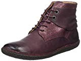 Kickers Hobylow, Bottines Classiques Femme