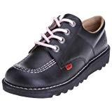 Kickers Lo Core, Chaussures à Lacets Garçon