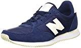 New Balance Wl220v1, Baskets Femme, Gris