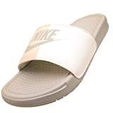 Nike Benassi JDI, Mules Femme