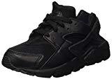 Nike Huarache Run (PS), Chaussures de Running Compétition Garçon