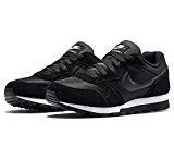 Nike MD Runner 2, Baskets Femme