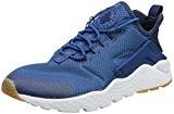 Nike WMNS Air Huarache Run Ultra, Les Formateurs Femme, Vert