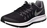 Nike Zoom Pegasus 33 (GS), Chaussures de Gymnastique Garçon, Blu/Nero/Verde, 33 EU
