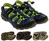 Northwest Territory diab/étique orthop/édique pour Homme Easy Close Large Fixation Tactile pr/ès Barre de Sangle Chaussure Chausson