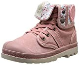 Palladium Baggy, Boots mixte enfant