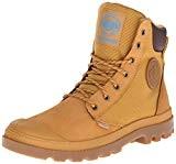 Palladium Pampa Sport Cuff Wpn, Rangers Boots Mixte Adulte, Marron