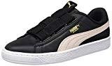 Puma Basket Maze Lea Wn's, Sneakers Basses Femme, Noir