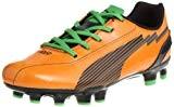 Puma Jr Evos 5 Fg, Chaussures de sport mixte enfant