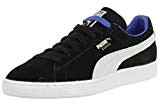 Puma Suede Classic RTB Leather Sneaker Men Trainers Black 356850 09