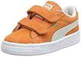 Puma Suede Classic V Inf, Sneakers Basses Fille