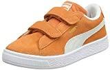 Puma Suede Classic V PS, Sneakers Basses Mixte Enfant