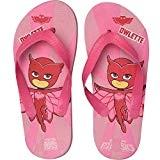 Pyjamasques Tong Enfant Fille - Rose