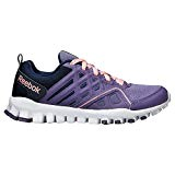 Reebok - Realflex Train 30 - V63239 - Couleur: Violet - Pointure: 38.0