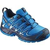 Salomon Enfant XA Pro 3D CSWP Chaussures de Course à Pied et Trail Running